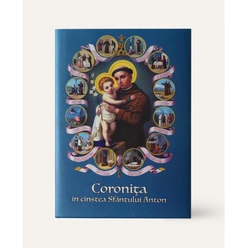 Coronița În Cinstea Sfântului Anton-Simplă
