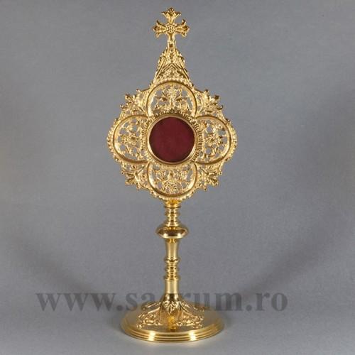 Relicvariu aurit 33 cm