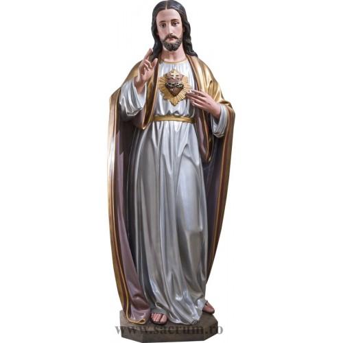 Statuie Inima lui Isus 140 cm