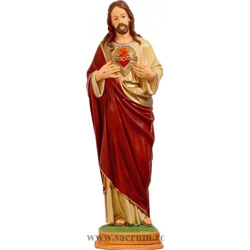 Statuie Inima lui Isus 80 cm