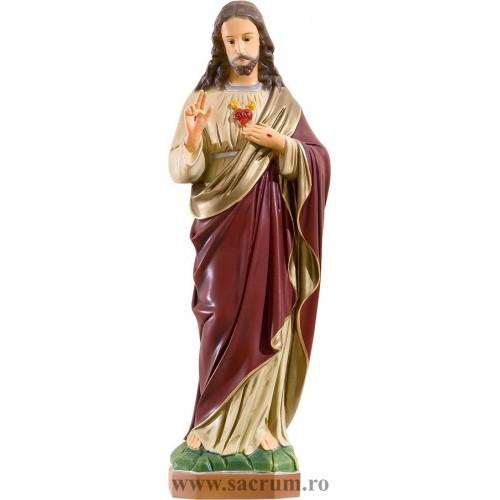 Statuie Inima lui Isus 52 cm