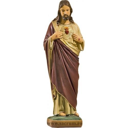 Statuie Inima lui Isus 40 cm