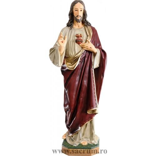 Statuie Inima lui Isus 125 cm