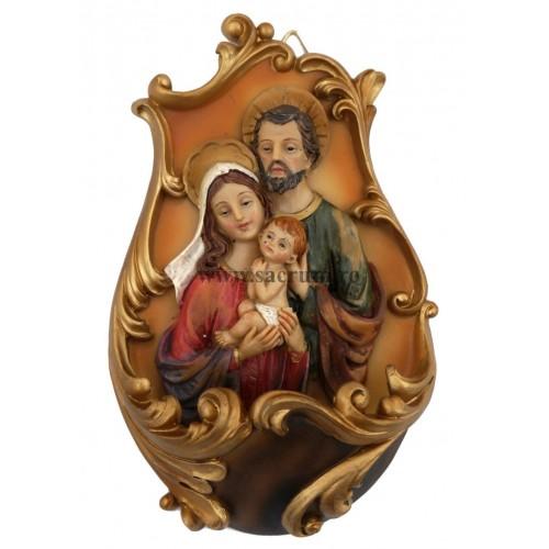 Aghiazmatar Sf. Familie