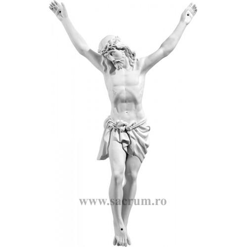 Corpus 100 cm alb