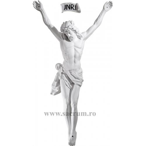 Corpus 80 cm alb