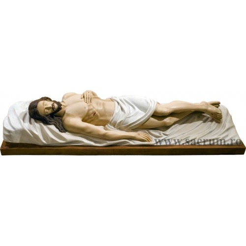 Statuie Isus in mormant 150 cm
