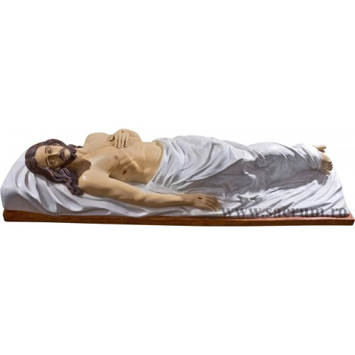 Statuie Isus in mormant 140 cm