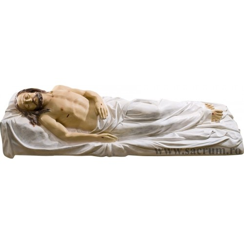 Statuie Isus in mormant 130 cm