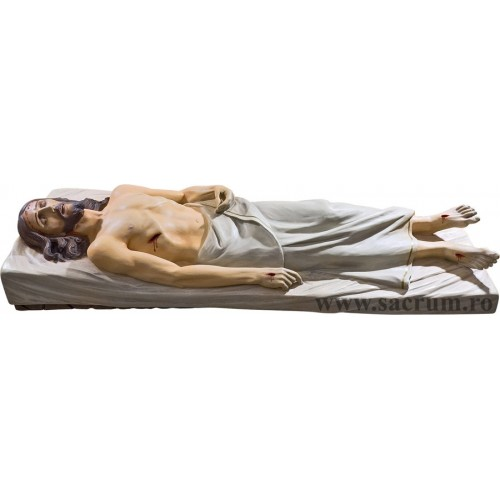 Statuie Isus in mormant 110 cm