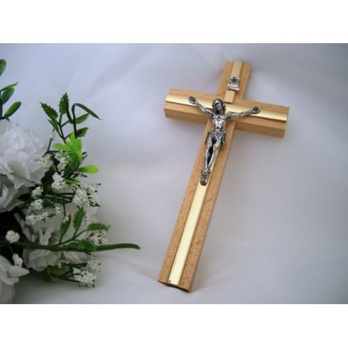 Cruce lemn 20 cm