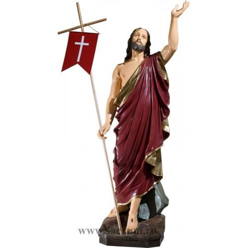 Statuie Isus Inviat 110 cm