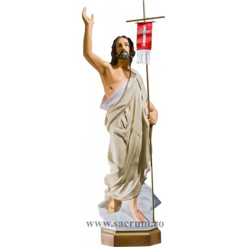 Statuie Isus Inviat 80 cm