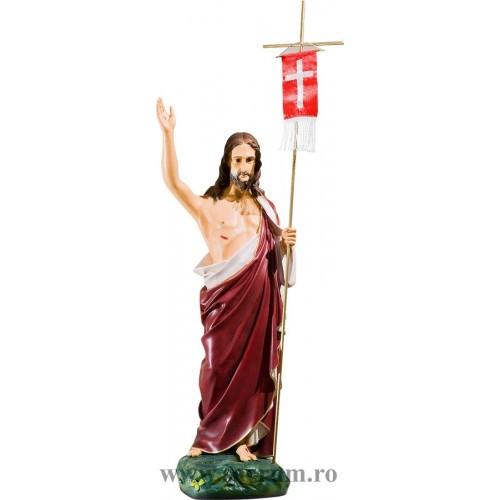 Statuie Isus Inviat 65 cm