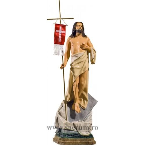 Statuie Isus Inviat 63 cm