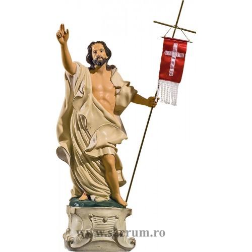 Statuie Isus Inviat 55 cm