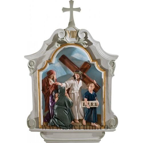 Calea Crucii 43 x 66 cm