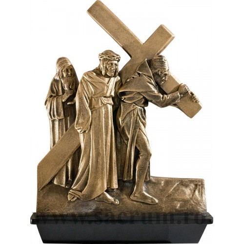 Calea Crucii 29 x 35 cm