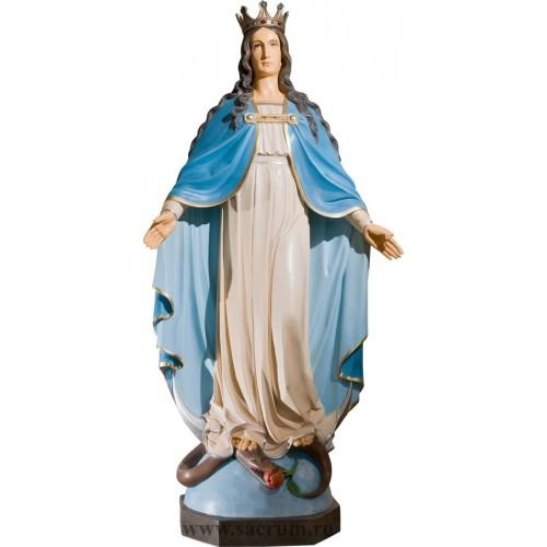 Statuie Maria Imaculata 125 cm