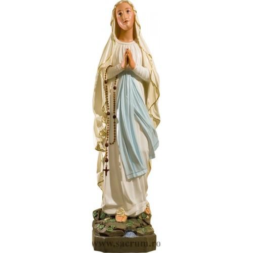 Statuie Maria Lourdes 130 cm