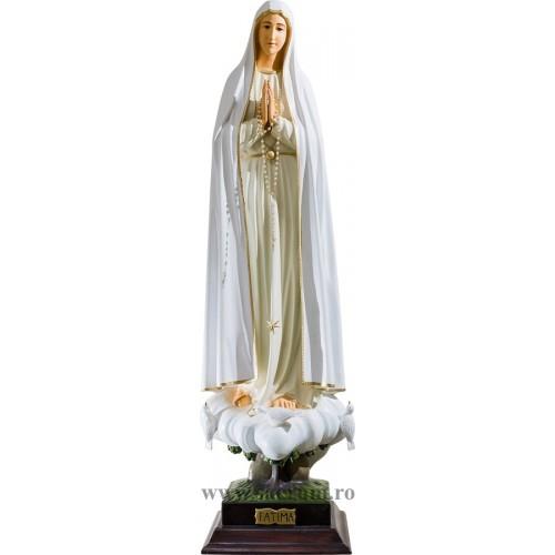 Statuie Maria Fatima 128 cm
