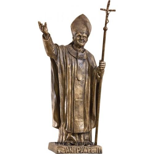 Sf. pp Ioan Paul II 90 cm