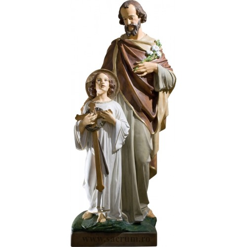 Sf. Iosif 150 cm
