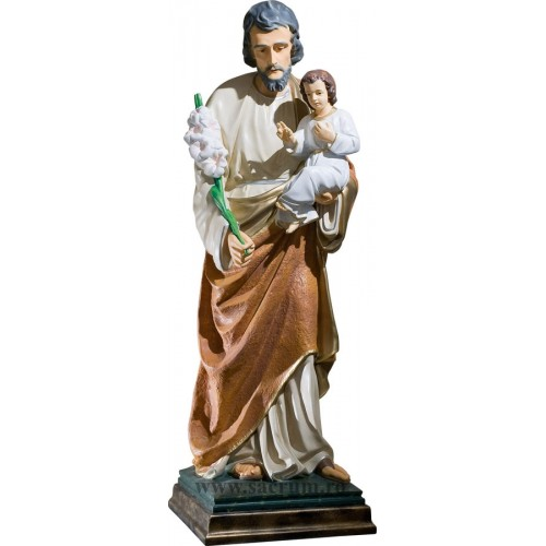 Sf. Iosif 110 cm