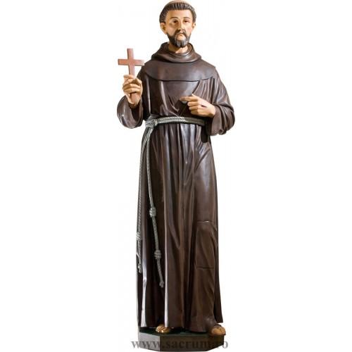 Sf. Francisc 155 cm