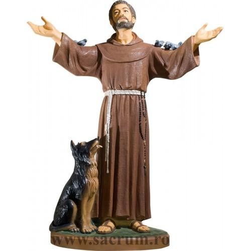 Sf. Francisc 103 cm