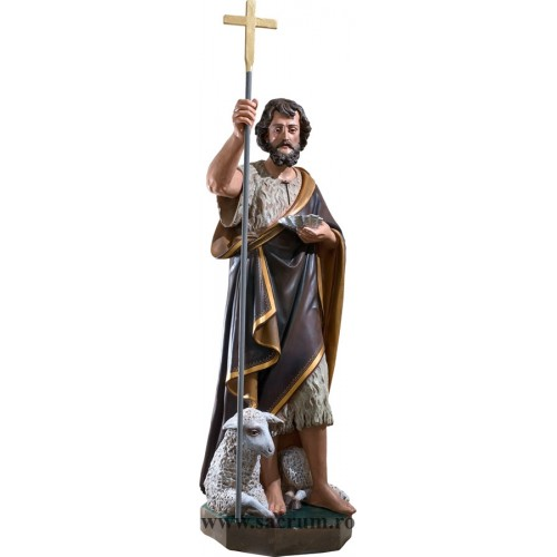 Sf. Ioan Botezatorul 110 cm