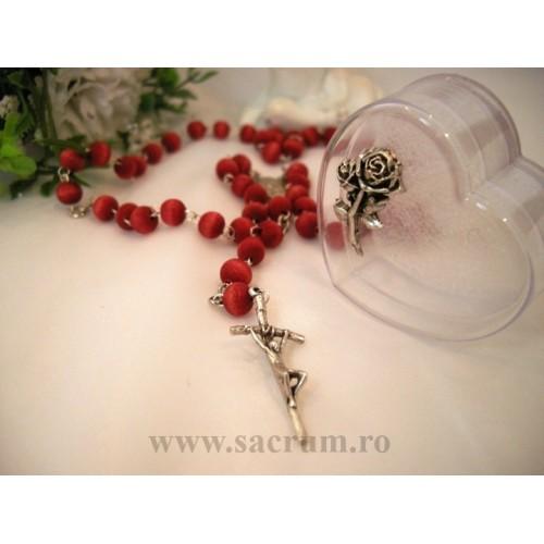 Rozariu trandafir