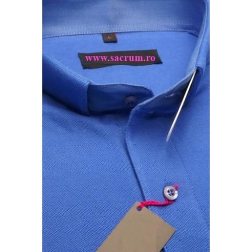 Tricou bleu